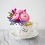 7 Inspirasi Kreasi Bunga untuk Mempercantik Ruangan 4