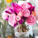 7 Inspirasi Kreasi Bunga untuk Mempercantik Ruangan 5