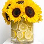 7 Inspirasi Kreasi Bunga untuk Mempercantik Ruangan 6