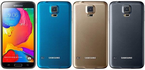 Harga Dan Spesifikasi Samsung Galaxy S5 LTE