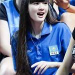 How Tall Is Sabrina Altynbekova