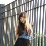 Janinna W, Artis Youtube Manis Blasteran Jerman - Thailand (7)