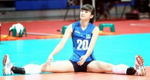 Sabina Altynbekova Critics