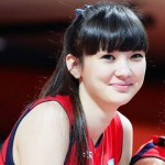 Sabina Altynbekova, Pemain Voli Cantik yang Bikin Gempar Dunia 10