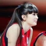 Sabina Altynbekova, Pemain Voli Cantik yang Bikin Gempar Dunia 5