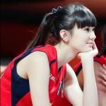 Sabina Altynbekova, Pemain Voli Cantik yang Bikin Gempar Dunia 6