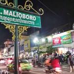 Tempat Wisata Jogja Malioboro