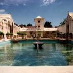 Tempat Wisata Jogja Taman Sari