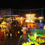 Wisata Malang - Batu Night Spectacular (BNS)