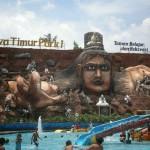 Wisata Malang - Jatim Park 1