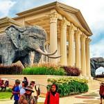 Wisata Malang - Jatim Park 2