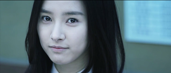 kim so eun dan mourning grave