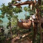 Kerennya Makan Siang di Bird Nest Resto Thailand 6
