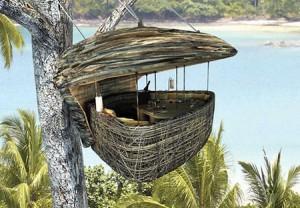 Kerennya Makan Siang di Bird Nest Resto Thailand 4