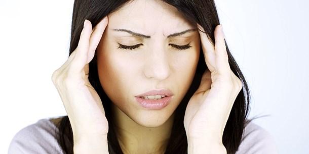 4 Cara Mudah Mengatasi Sakit Kepala