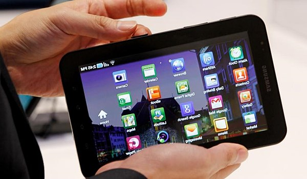 Apa Tipe Tablet Samsung Android Terbaru 2014