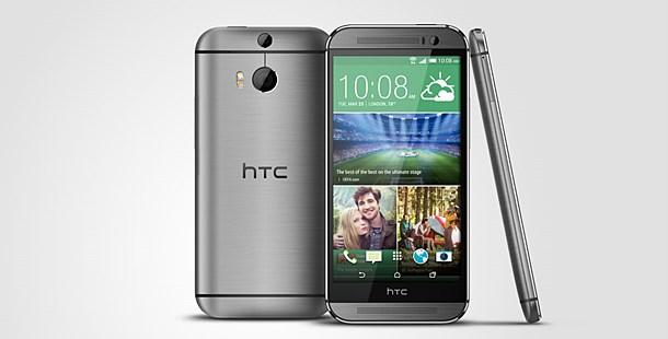 HTC One 2, Terobosan Baru Handphone Canggih Dengan Harga Murah