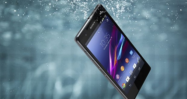 Harga Terjangkau, Sony Xperia Z1s Laku Dipasaran