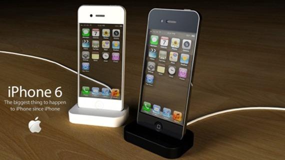 Mari Kita Review Apple Iphone 6 Dengan Semua Keunggulannya