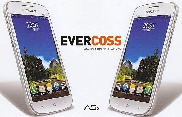 Menggugah kelebihan dan kekurangan Evercross A5S