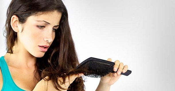 Rambut Rontok?? Gunakan Cara ini…!!