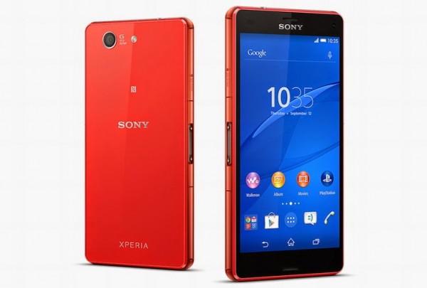 Spesifikasi Dan Harga Sony Xperia Z3 Compact Istimewa
