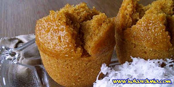Resep Kue Mangkok Gula Jawa Yang Praktis Dan Istimewa