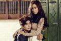 Song Jae Rim: Pose Panas dengan Kim So Eun karena Naluri