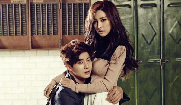 Song Jae Rim Pose Panas dengan Kim So Eun karena Naluri