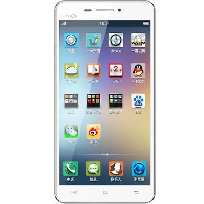 Spesifikasi dan Harga Vivo X3 Smartphone Android Terbaru
