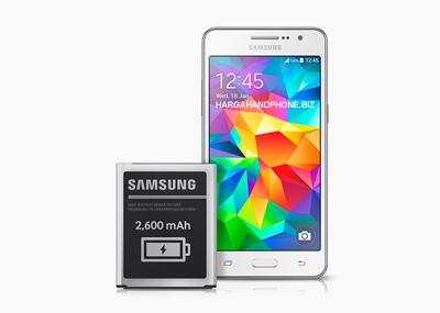 Spesifikasi Dan Harga Samsung Galaxy Grand Prime Cocok Untuk Selfie