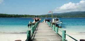 4 Pantai Eksotis Tersembunyi di Indonesia