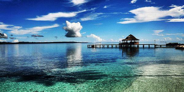 4 Pantai Wajib Dikunjungi di Indonesia