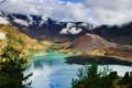 Mengunjungi Rinjani Si Penebar Pesona di Pulau Lombok