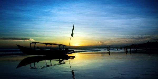 Pulau jawa dengan Segala Keindahan Pantainya