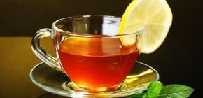 4 Manfaat Lemon Tea Bagi Kesehatan