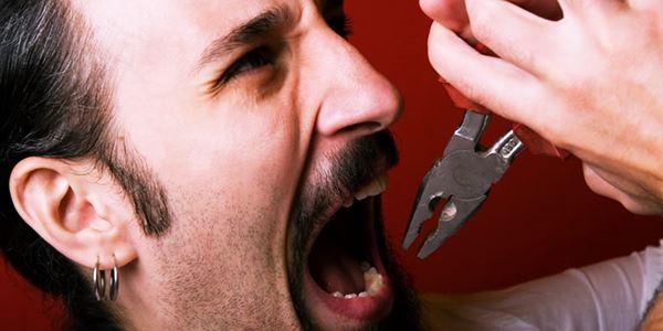 5 Cara Mengobati Sakit Gigi Secara Tradisional