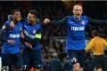 Hasil Liga Champions : Arsenal Takluk 1-3 Dari Monaco