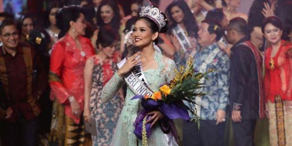 Heboh Foto 'Terlarang' Putri Indonesia 2015 di Instagram