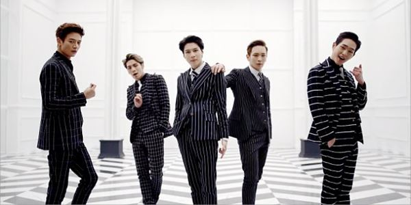 Lagi! SHINee Bocorkan Teaser Video Ke-3 'Your Number'