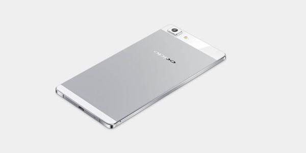 Mengenal Lebih dalam Spesikasi dan Harga Oppo R5