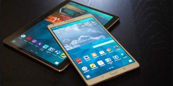 Mengintip Spesifikasi Tab Paling Anyar, Samsung Galaxy Tab S2