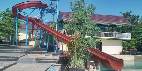 Taman wisata siwalk
