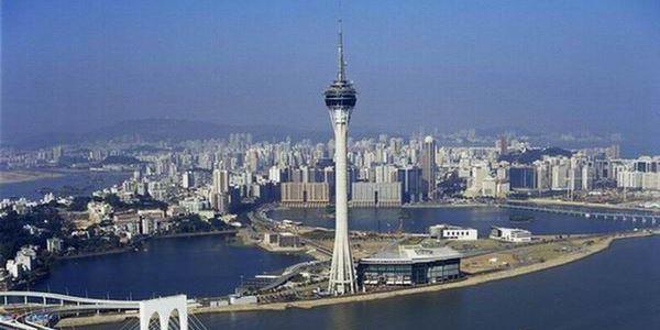 3 Arsitektur Menawan Di Macau yang Wajib Dikunjungi