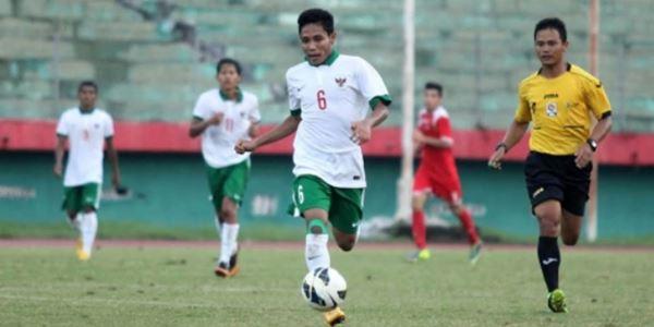 Gagal Taklukkan Korsel, Indonesia Gagal Juara Grup H AFC CUP (2)