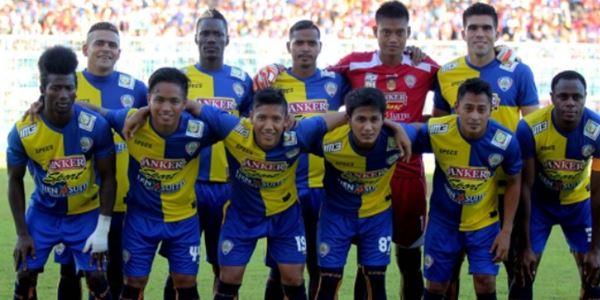 Hasil Bali Island Cup : Arema Sukses Bekuk PBR 2 Gol Tanpa Balas