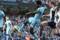 Hasil Liga Inggris : Manchester City 3 – 0 West Brom