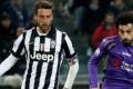 Hasil Liga Italia : Salah Cetak Dua Gol, Juve Kalah Dikandangnya