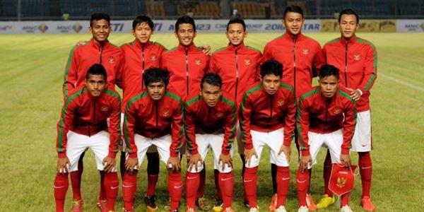 Indonesia kalahkan Brunei Darussalam 2 Gol Tanpa Balas