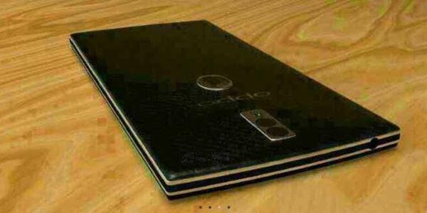 Inikah Penampakan dari Smartphone Oppo Find 9?